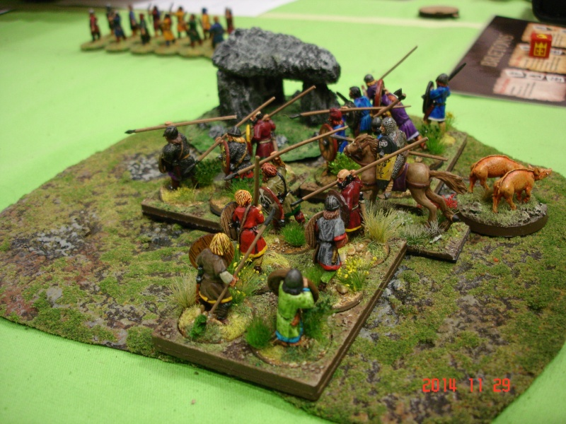 17ème convention de jeu d'histoire parisienne: à l'Ouest du nouveau ! Dsc02920