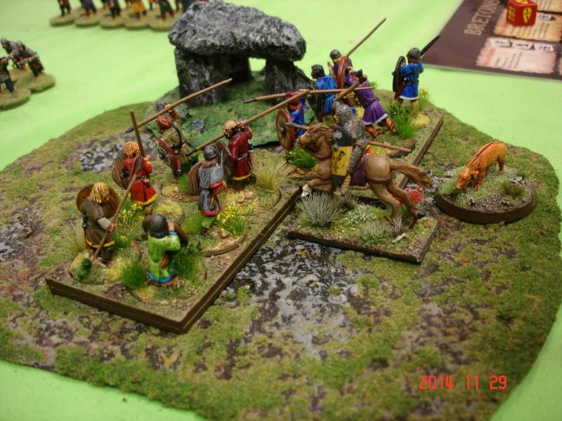 17ème convention de jeu d'histoire parisienne: à l'Ouest du nouveau ! Dsc02922