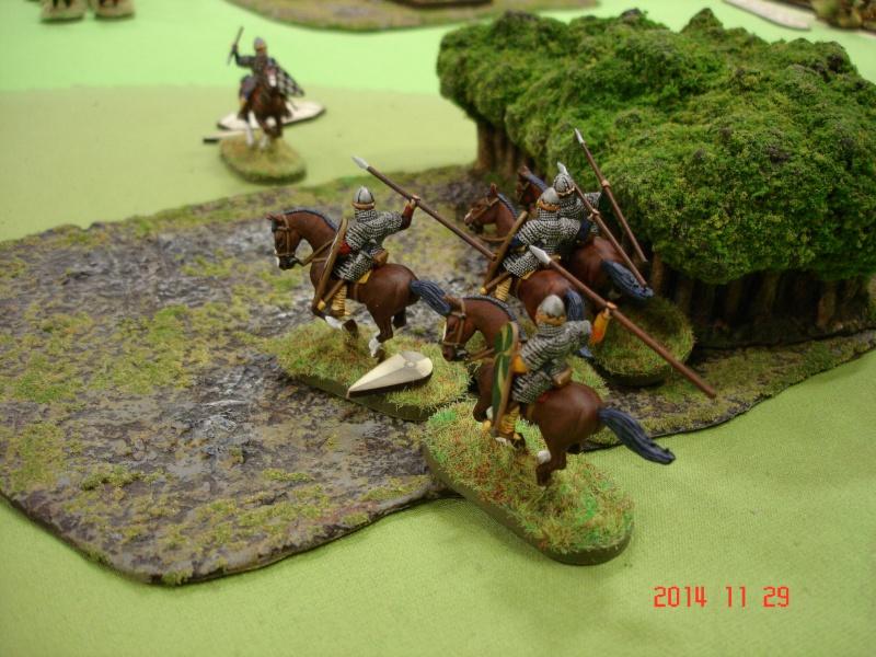 17ème convention de jeu d'histoire parisienne: à l'Ouest du nouveau ! Dsc02923