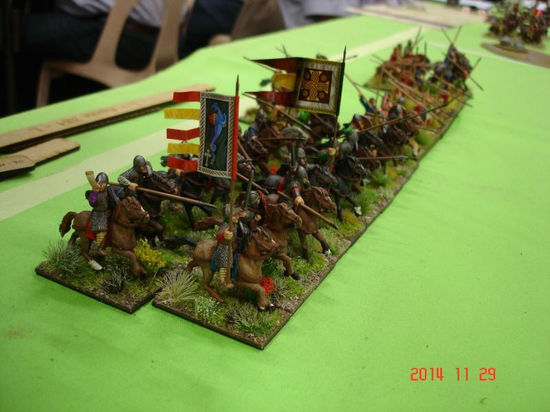 17ème convention de jeu d'histoire parisienne: à l'Ouest du nouveau ! Dsc02924