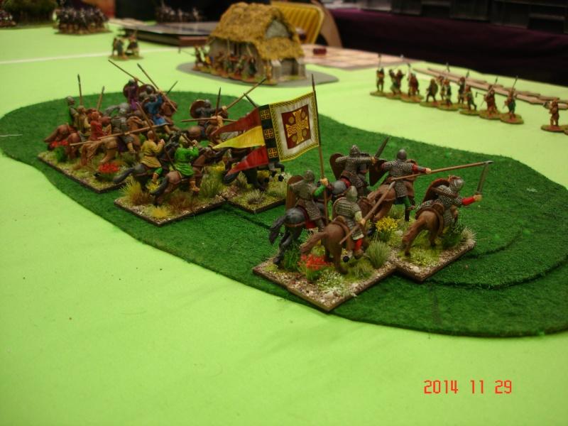 17ème convention de jeu d'histoire parisienne: à l'Ouest du nouveau ! Dsc02928