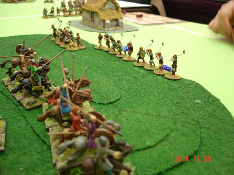 17ème convention de jeu d'histoire parisienne: à l'Ouest du nouveau ! Dsc02938