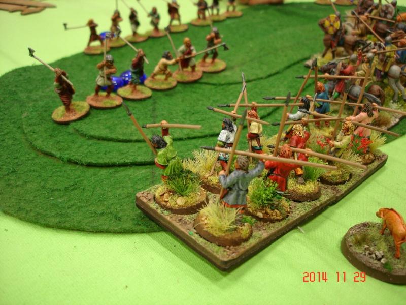 17ème convention de jeu d'histoire parisienne: à l'Ouest du nouveau ! Dsc02941