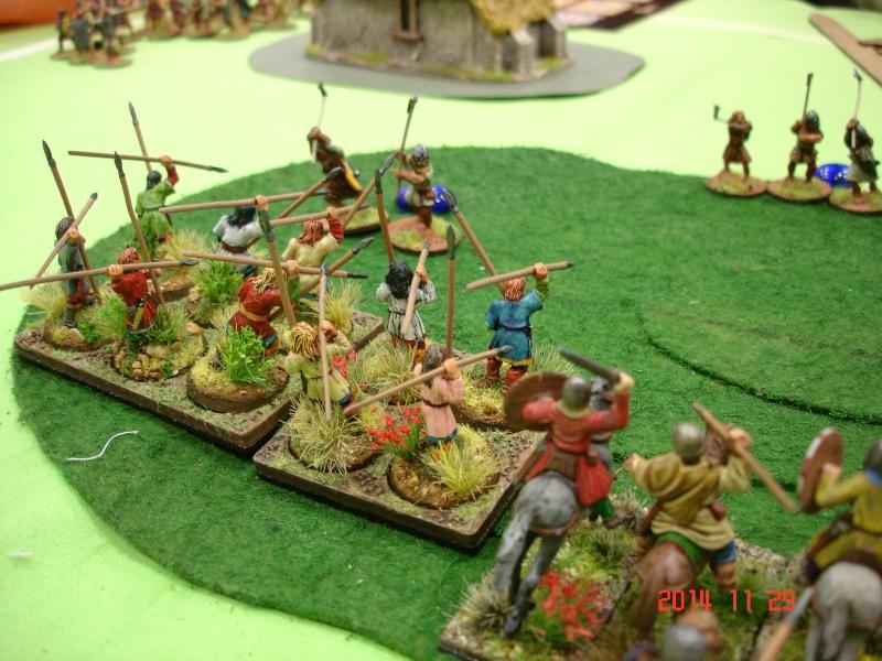 17ème convention de jeu d'histoire parisienne: à l'Ouest du nouveau ! Dsc02942