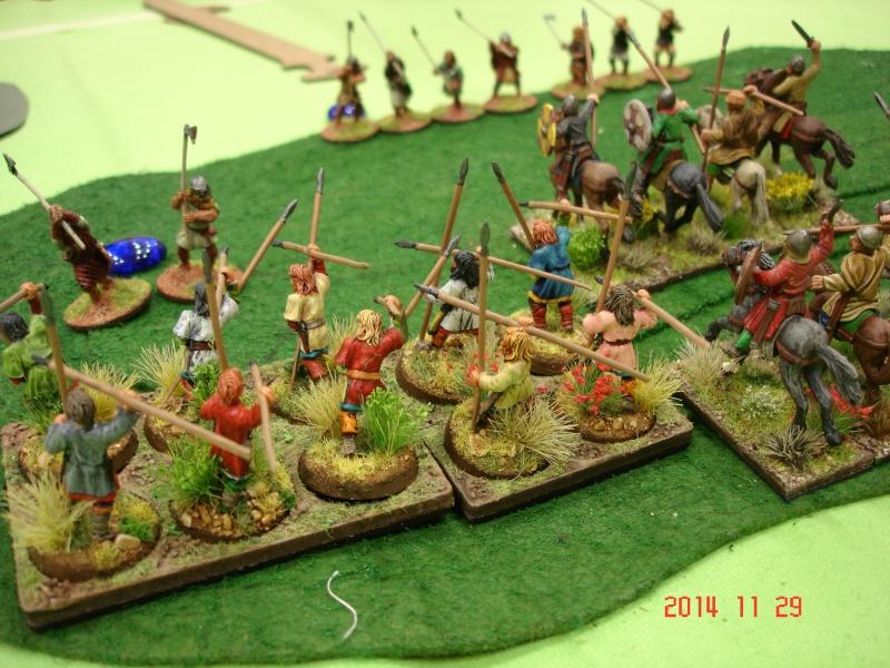 17ème convention de jeu d'histoire parisienne: à l'Ouest du nouveau ! Dsc02943