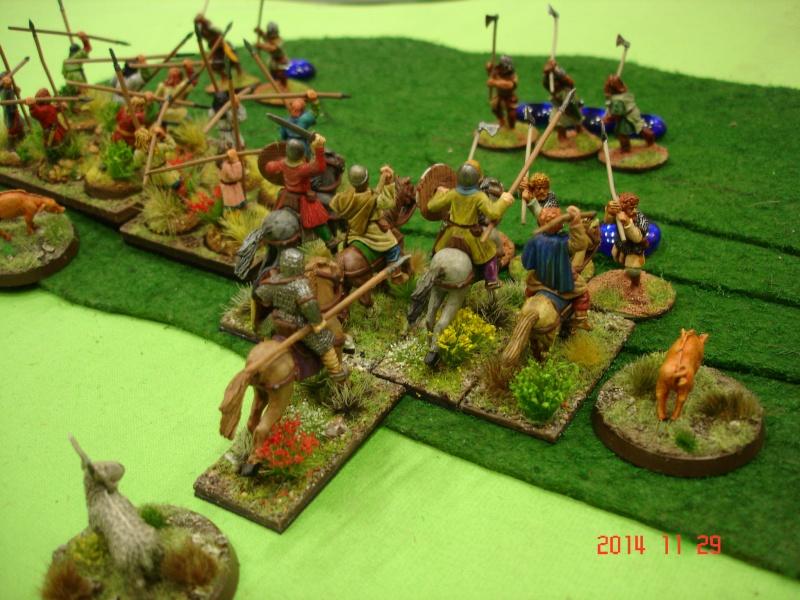 17ème convention de jeu d'histoire parisienne: à l'Ouest du nouveau ! Dsc02945