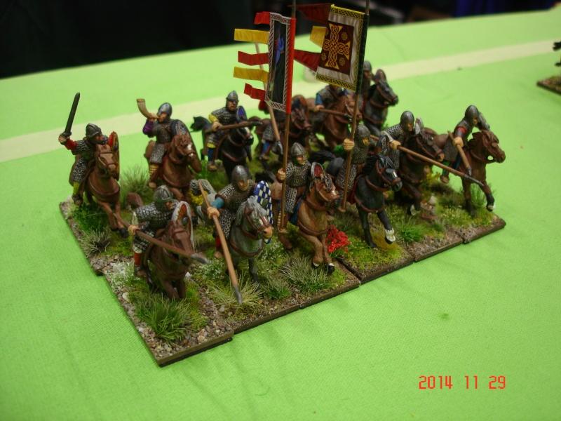 17ème convention de jeu d'histoire parisienne: à l'Ouest du nouveau ! Dsc02952