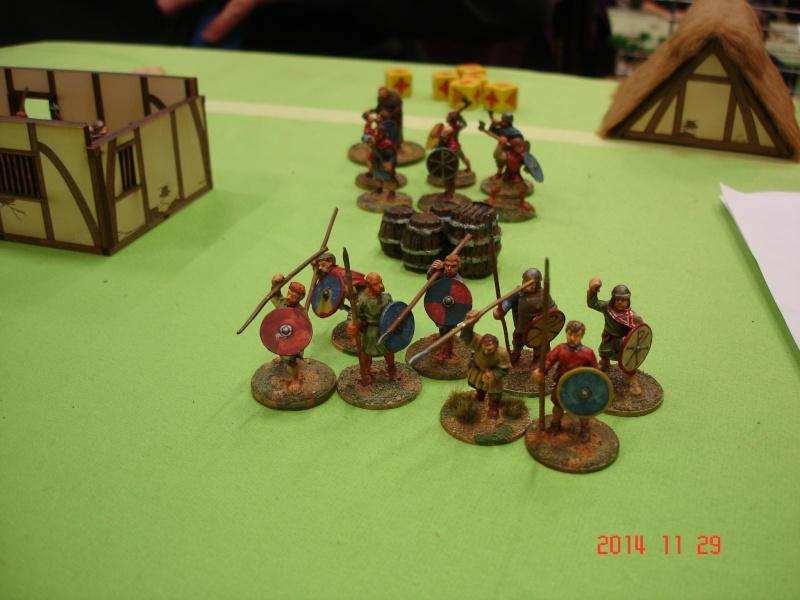 17ème convention de jeu d'histoire parisienne: à l'Ouest du nouveau ! Dsc02956