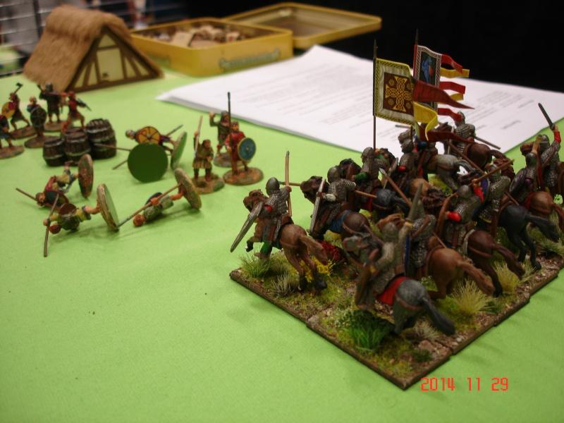 17ème convention de jeu d'histoire parisienne: à l'Ouest du nouveau ! Dsc02957