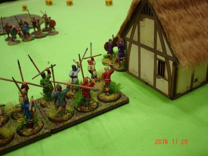 17ème convention de jeu d'histoire parisienne: à l'Ouest du nouveau ! Dsc02958