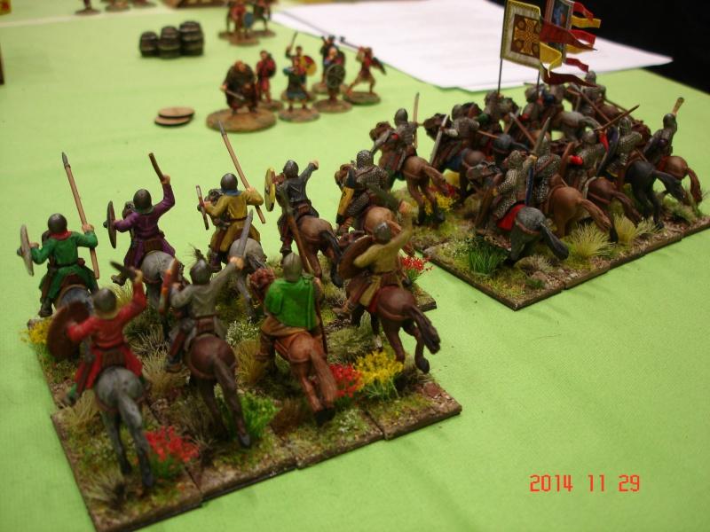 17ème convention de jeu d'histoire parisienne: à l'Ouest du nouveau ! Dsc02960