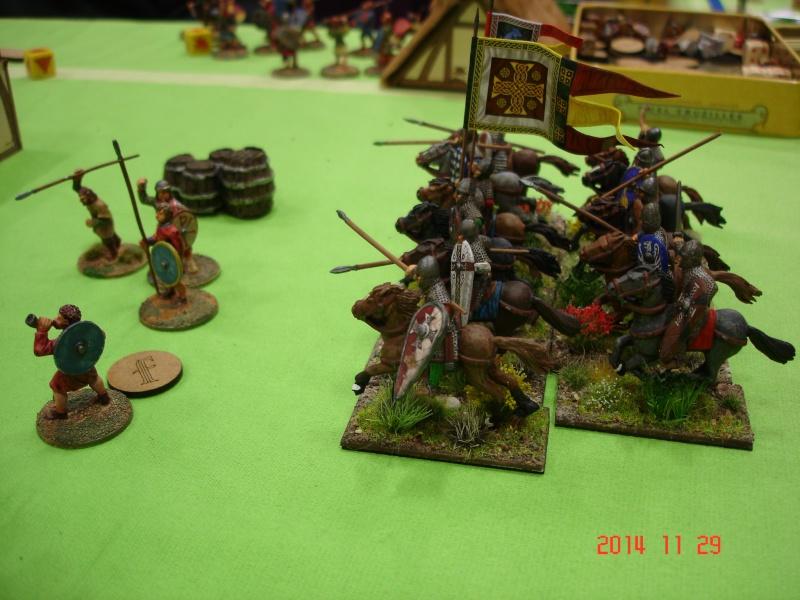 17ème convention de jeu d'histoire parisienne: à l'Ouest du nouveau ! Dsc02963