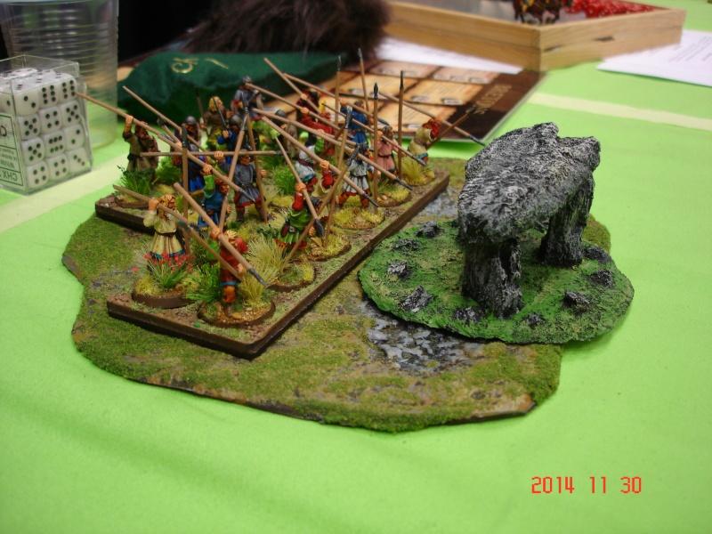 17ème convention de jeu d'histoire parisienne: à l'Ouest du nouveau ! Dsc02969