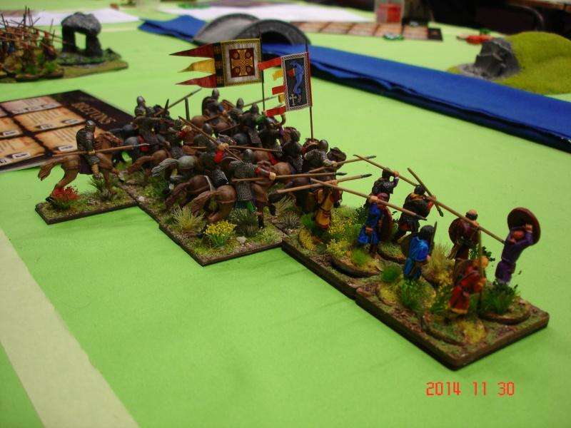17ème convention de jeu d'histoire parisienne: à l'Ouest du nouveau ! Dsc02970