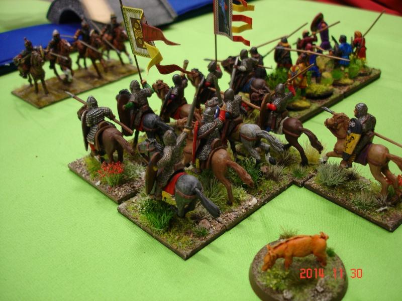 17ème convention de jeu d'histoire parisienne: à l'Ouest du nouveau ! Dsc02975