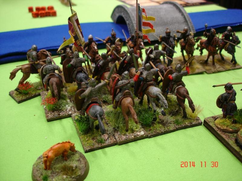 17ème convention de jeu d'histoire parisienne: à l'Ouest du nouveau ! Dsc02976