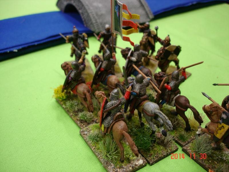 17ème convention de jeu d'histoire parisienne: à l'Ouest du nouveau ! Dsc02979
