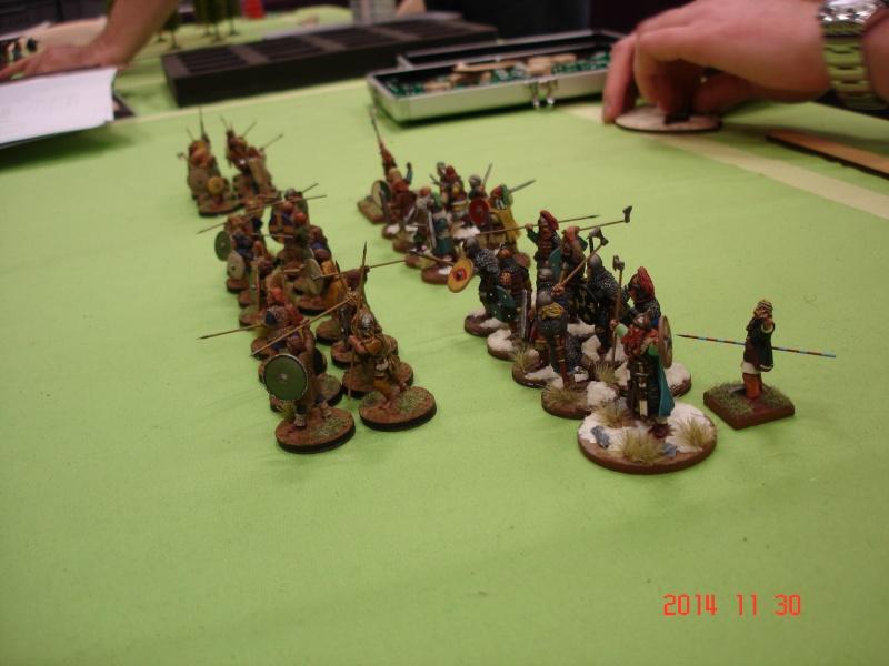17ème convention de jeu d'histoire parisienne: à l'Ouest du nouveau ! - Page 3 Dsc02984