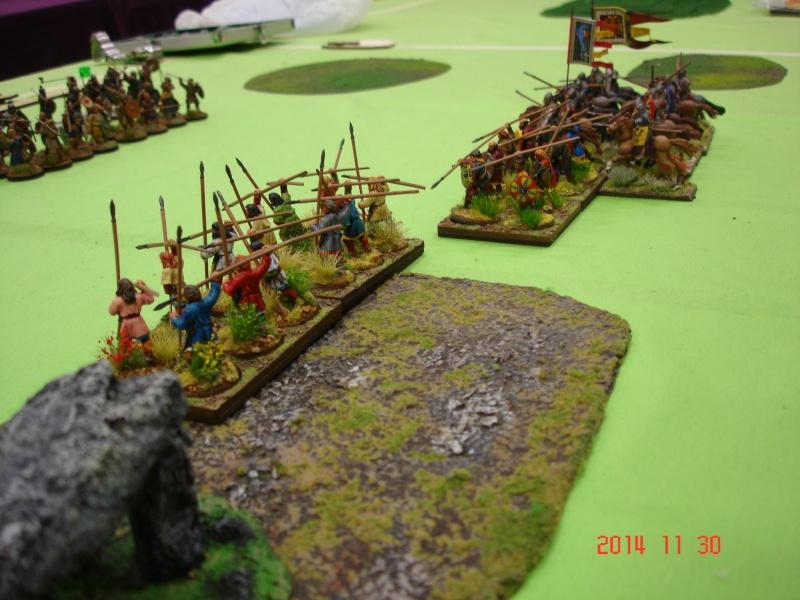 17ème convention de jeu d'histoire parisienne: à l'Ouest du nouveau ! - Page 3 Dsc02987