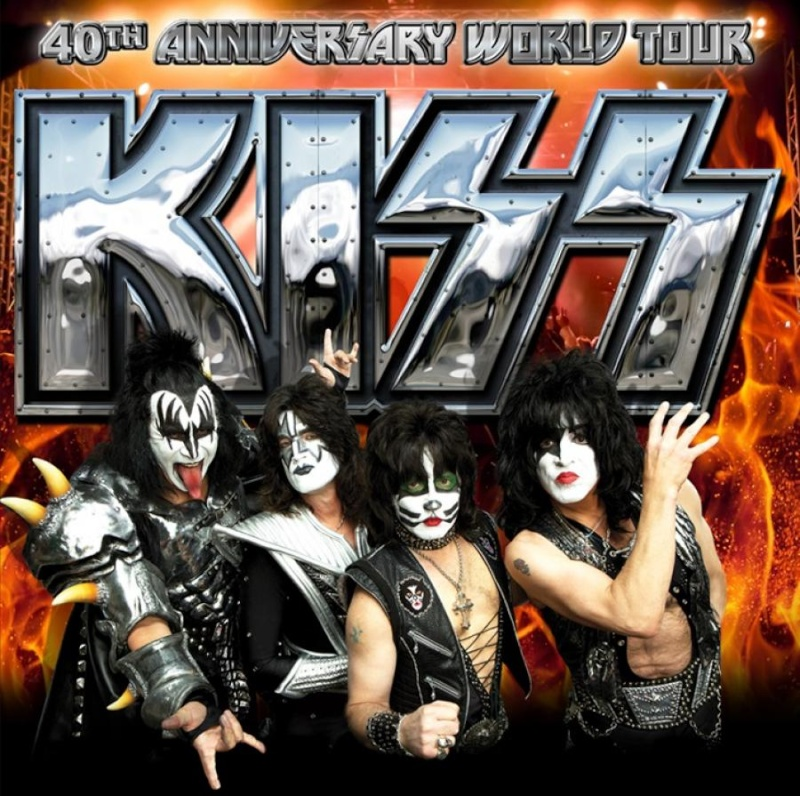 Europe tour 2015 !! 40thwo10