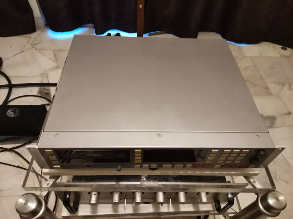 Studer Professional CD-R 413e2f10
