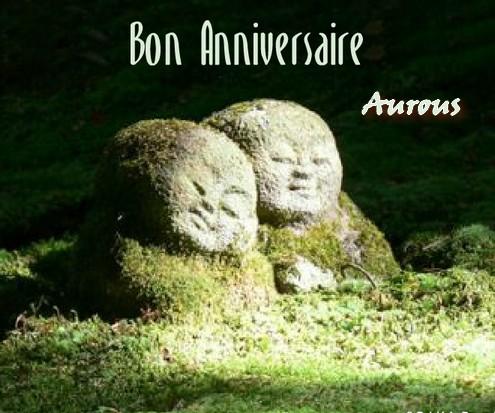 Bon anniversaire Aurous ! Aurous10