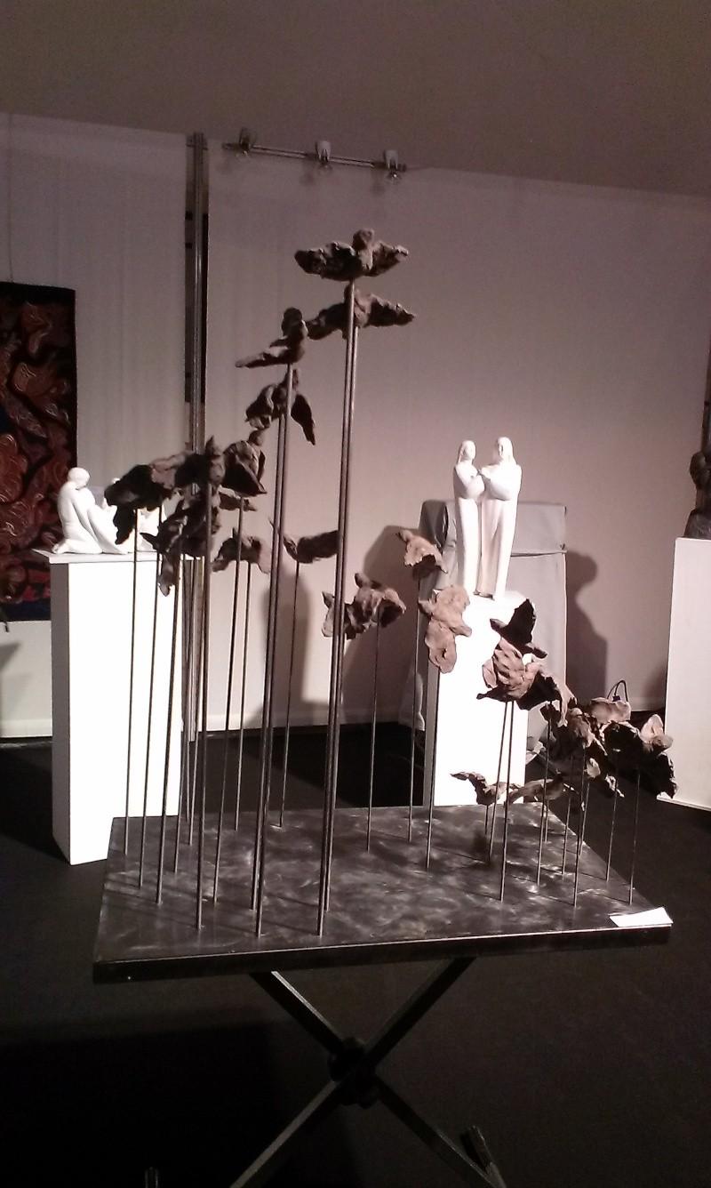 Paris Art en Capitale 25-30 novembre Imag0010
