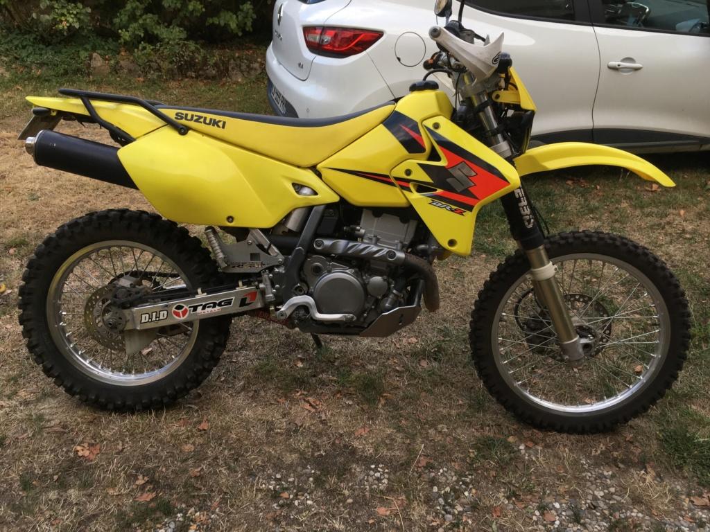 DRZ-E 48cv Motorbike Img_3718