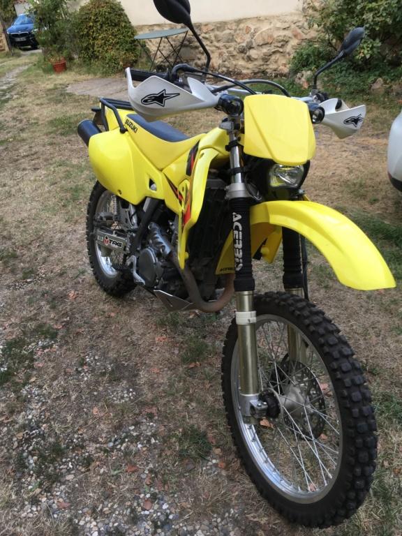 DRZ-E 48cv Motorbike Img_3719