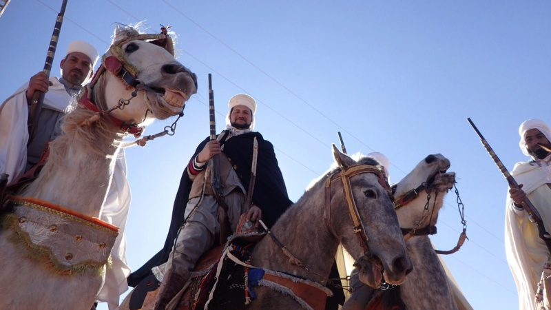ALGERIE - Raid en Algérie  Img_4812