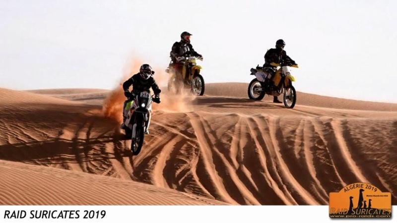 ALGERIE - Raid en Algérie  Img_5010