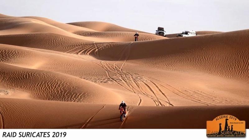 ALGERIE - Raid en Algérie  Img_5017