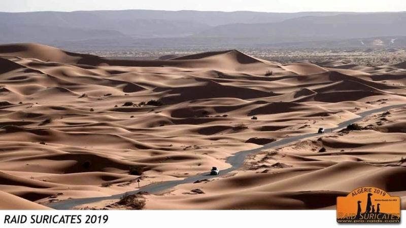 ALGERIE - Raid en Algérie  Img_5022