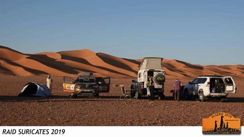 ALGERIE - Raid en Algérie  Img_5024