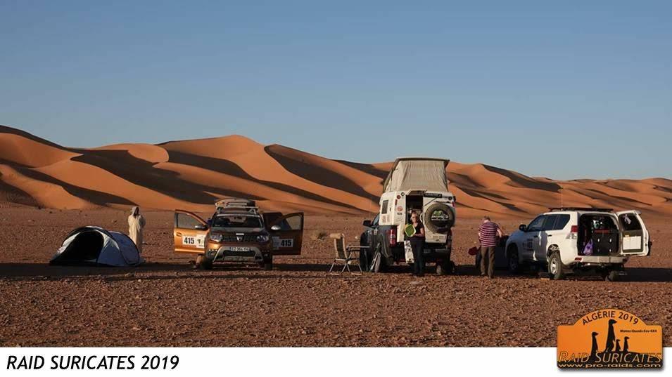 ALGERIE - Raid en Algérie  Img_5029