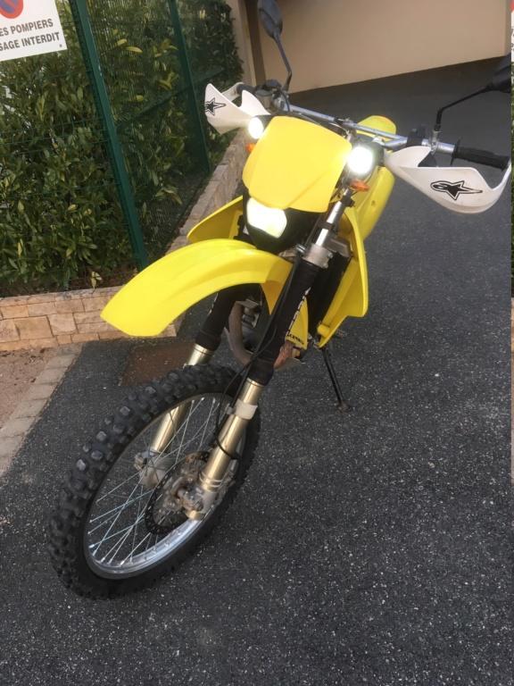 DRZ-E 48cv Motorbike Img_5411