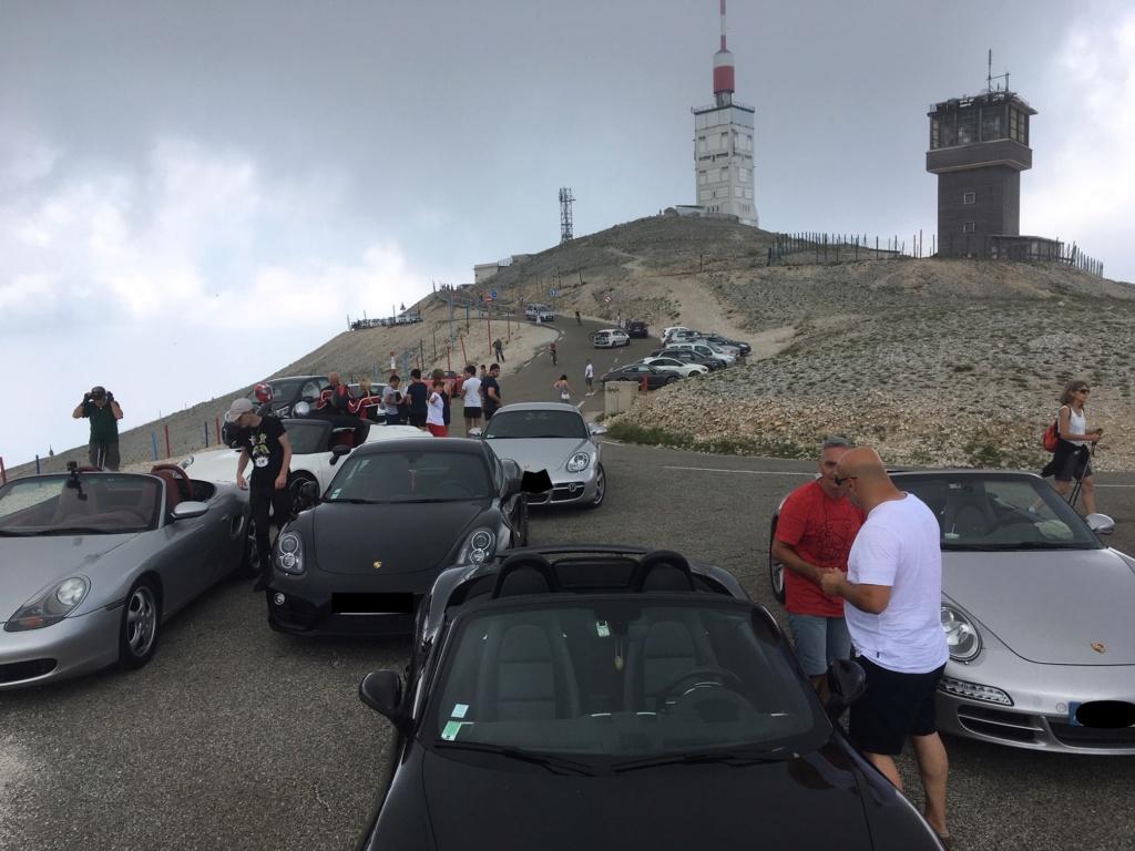 Sortie Mont Ventoux le dimanche 30 juin 2019  - Page 5 Img_6112