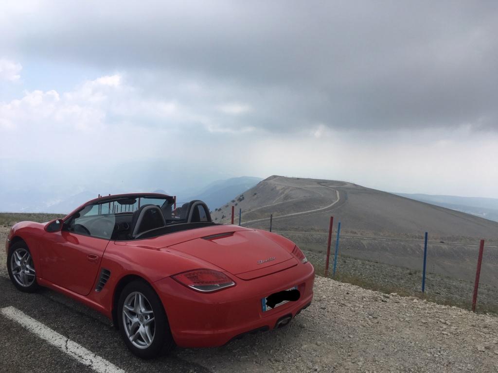 Sortie Mont Ventoux le dimanche 30 juin 2019  - Page 5 Img_6113