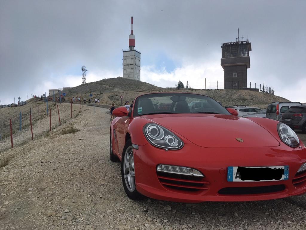 Sortie Mont Ventoux le dimanche 30 juin 2019  - Page 5 Img_6114