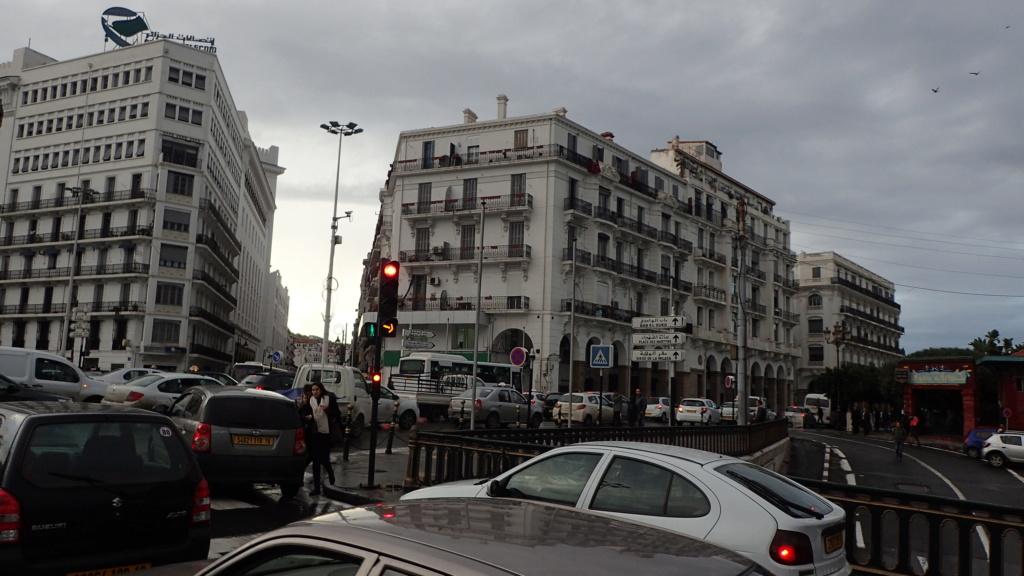 ALGERIE - Raid en Algérie  P1200013