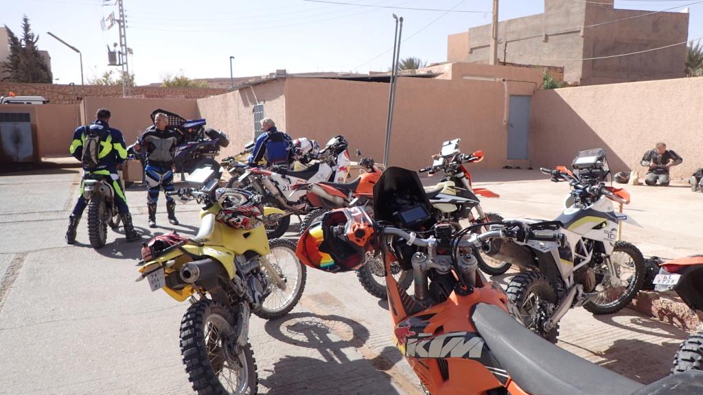 ALGERIE - Raid en Algérie  P1220011