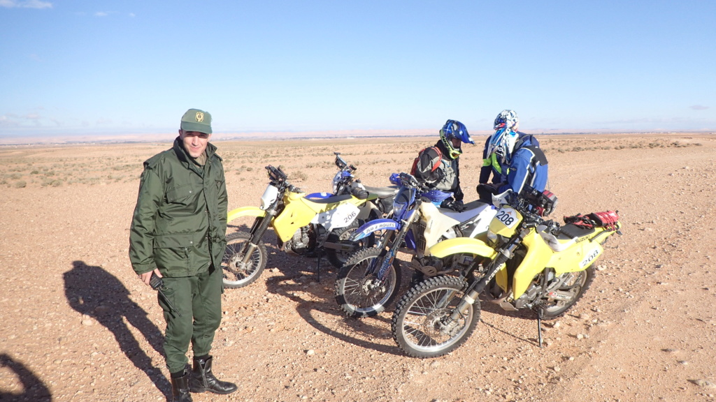 ALGERIE - Raid en Algérie  P1220012