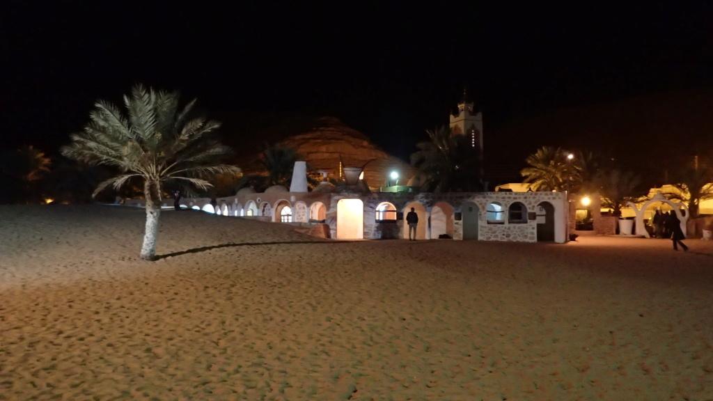 ALGERIE - Raid en Algérie  P1220111