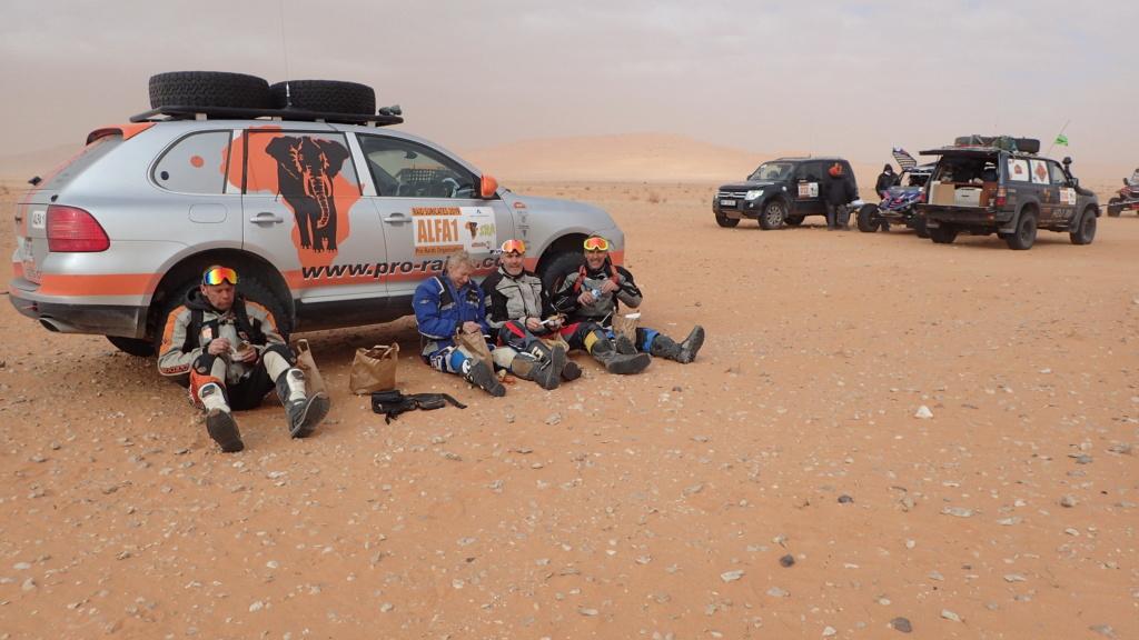 ALGERIE - Raid en Algérie  P1230111