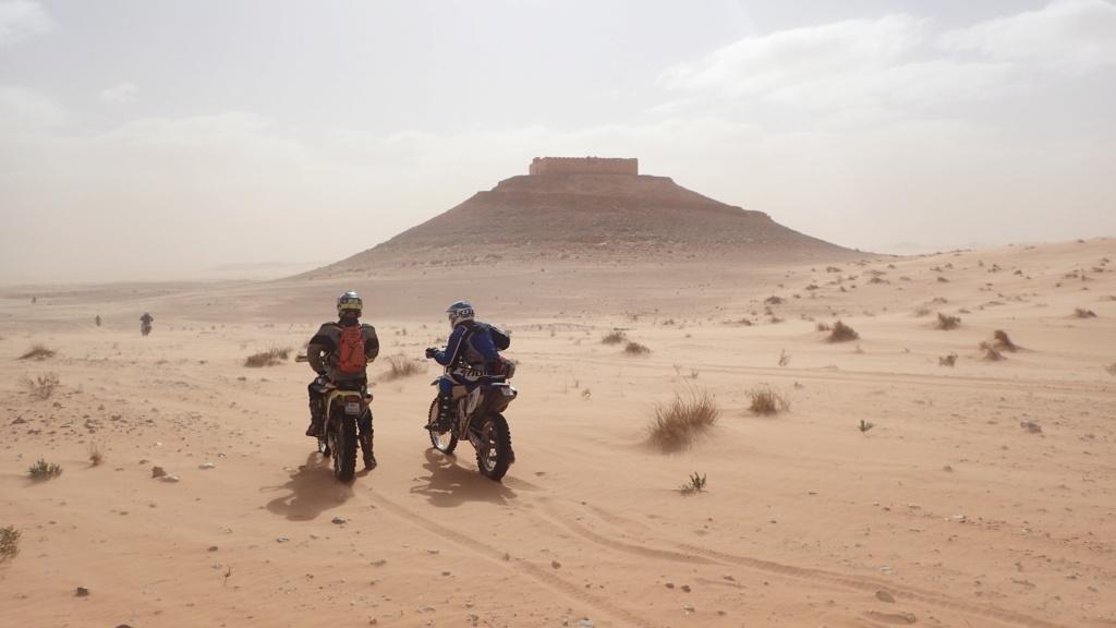 ALGERIE - Raid en Algérie  P1230114
