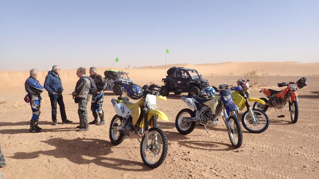 ALGERIE - Raid en Algérie  P1240115