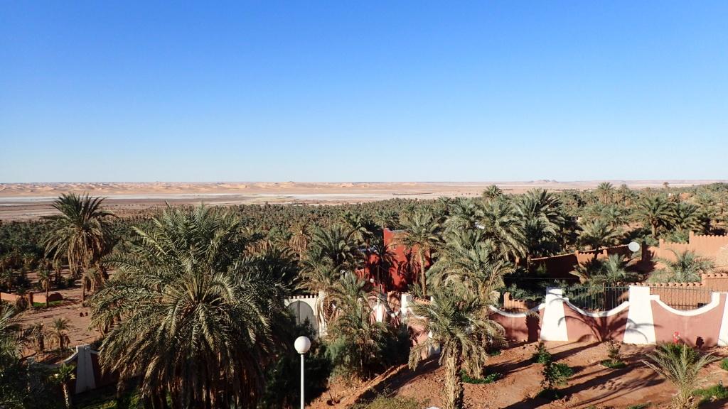 ALGERIE - Raid en Algérie  P1250211
