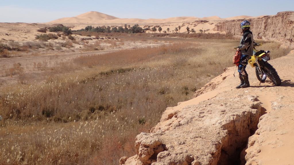 ALGERIE - Raid en Algérie  P1260212