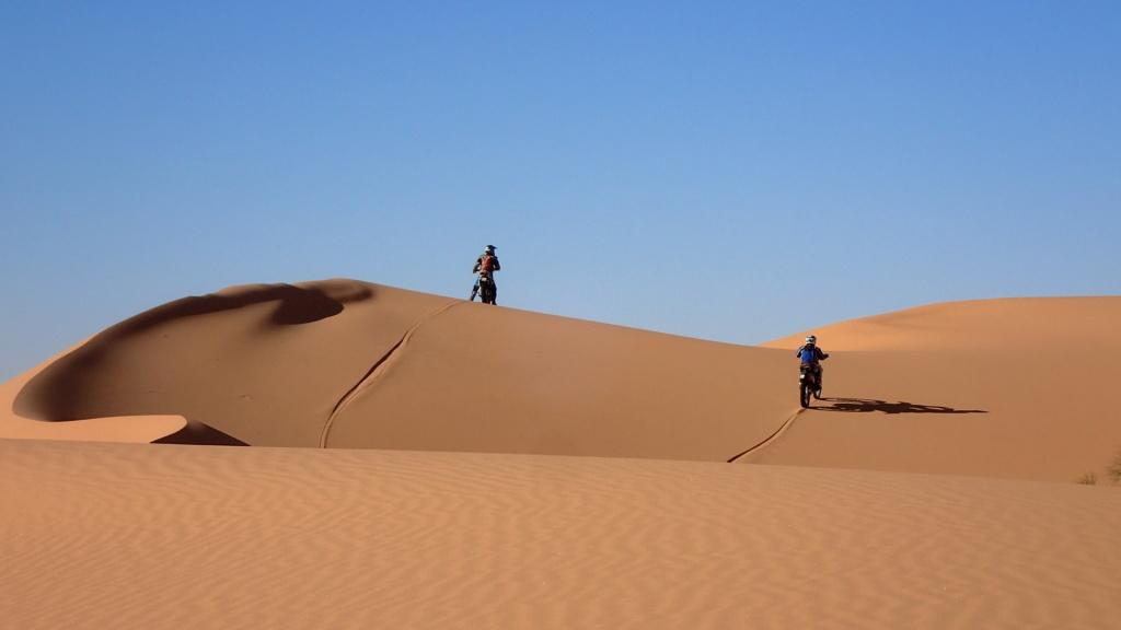 ALGERIE - Raid en Algérie  P1260214
