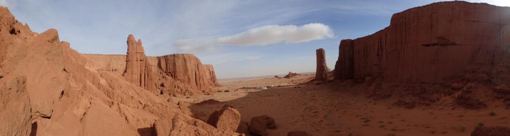 ALGERIE - Raid en Algérie  P1290310